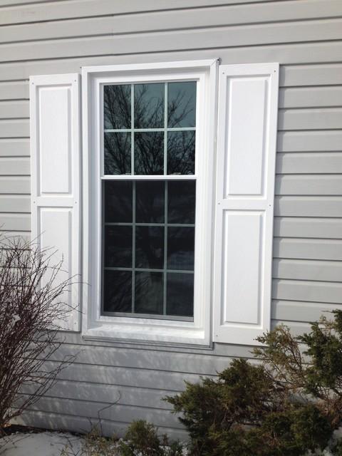 Elizabethtown PA Replacement Window Project