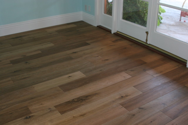 North tustin project traditional orange county by for Hardwood floor dealers