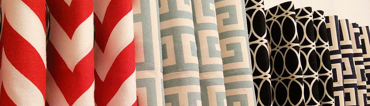 Modern Home Curtains Charlotte NC US 28216