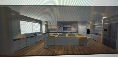 Kitchen Design Help