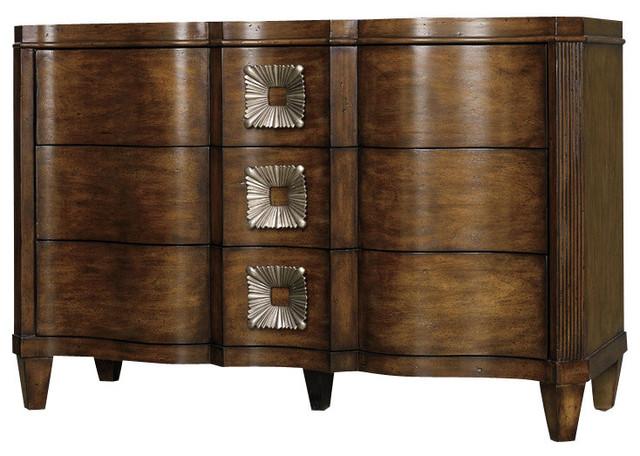 Hooker Furniture Serpentine Chest