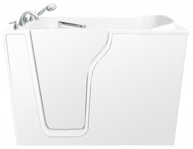 Ariel Ezwt-3555 Walk-In Bathtub Air L 55x35x45.