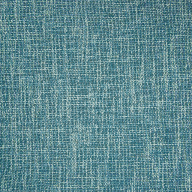 The Texture Of Teal And Turquoise: Turquoise Teal Blue Solid Woven Texture Upholstery Fabric
