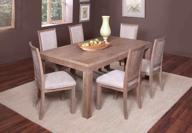 New Classic Furniture Pearl City Dining Collection