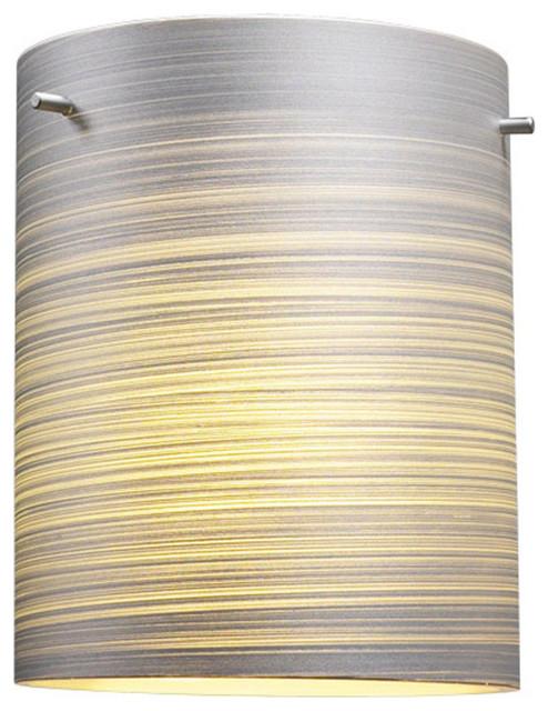 Bruck Lighting Regal Gu24 Line Voltage Ceiling Mount.