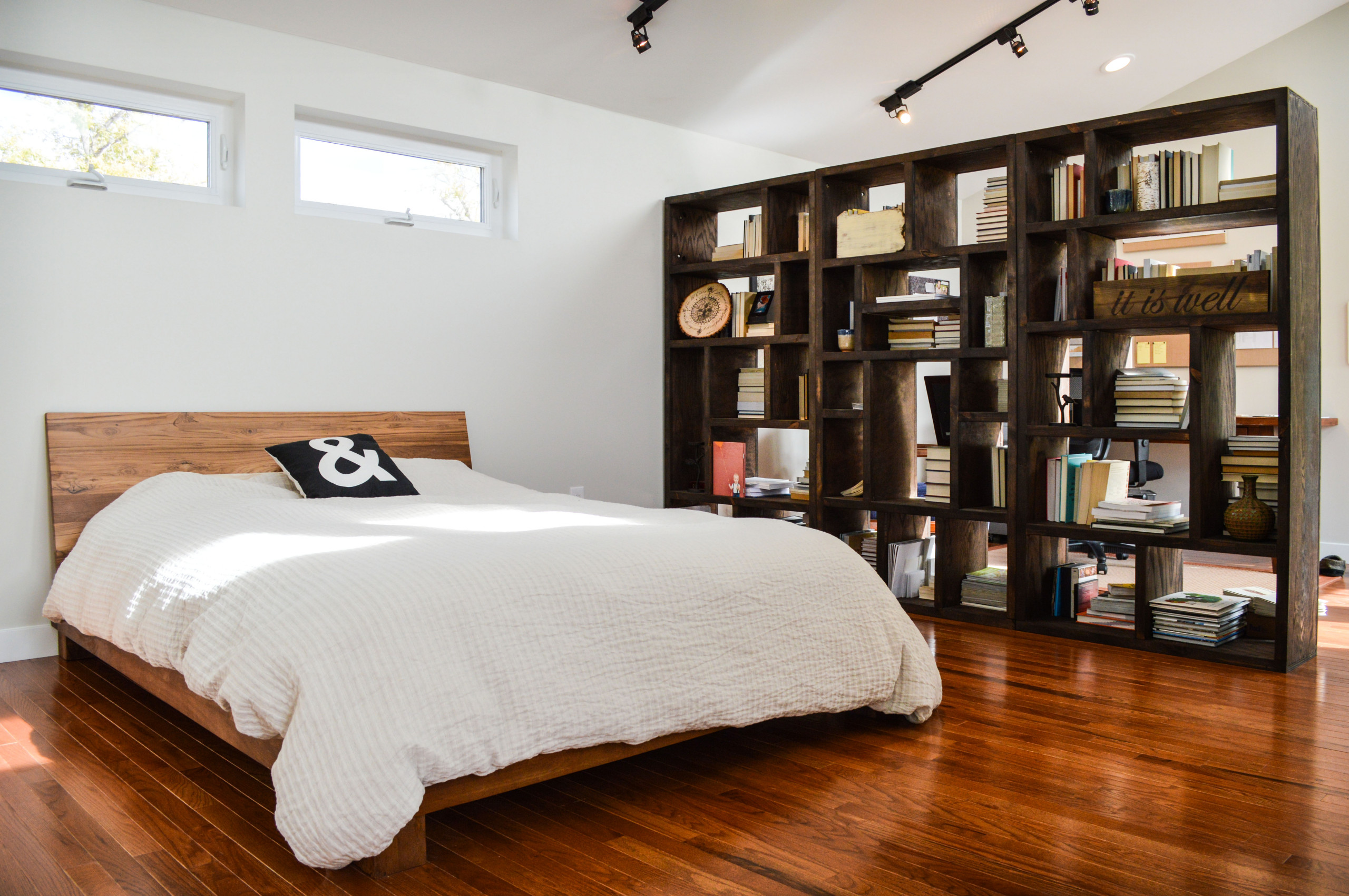North Park Hill Master Suite Addition