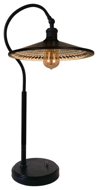 Springdale Boldero Mosaic Table Lamp