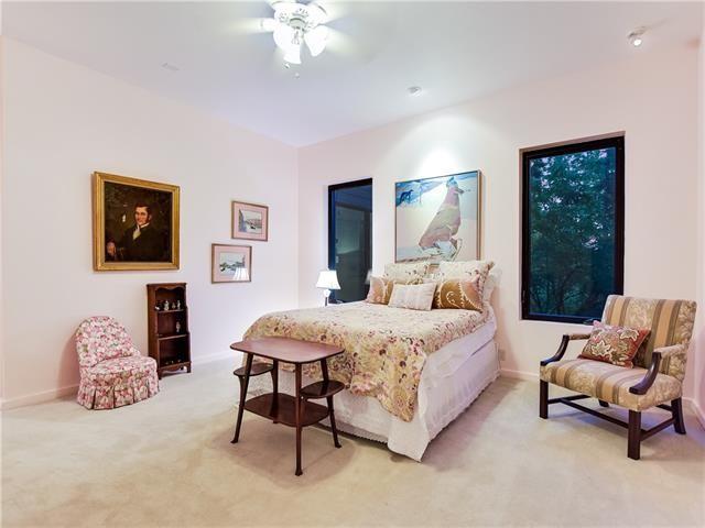 Modern Home in Wimberley, TX