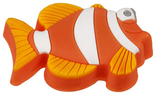... Fish Cabinet Knob - Cabinet And Drawer Knobs - by Simply Knobs And