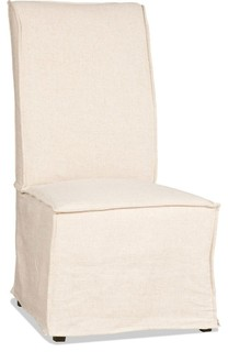 Hooker Furniture Armless Dining Chair Set of 2 300-350090