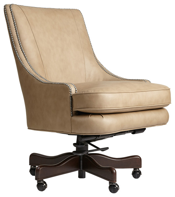 Hooker Furniture Home Office Chair.