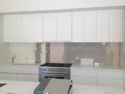 Need Help Choosing Splash Back Tile For Kitchen