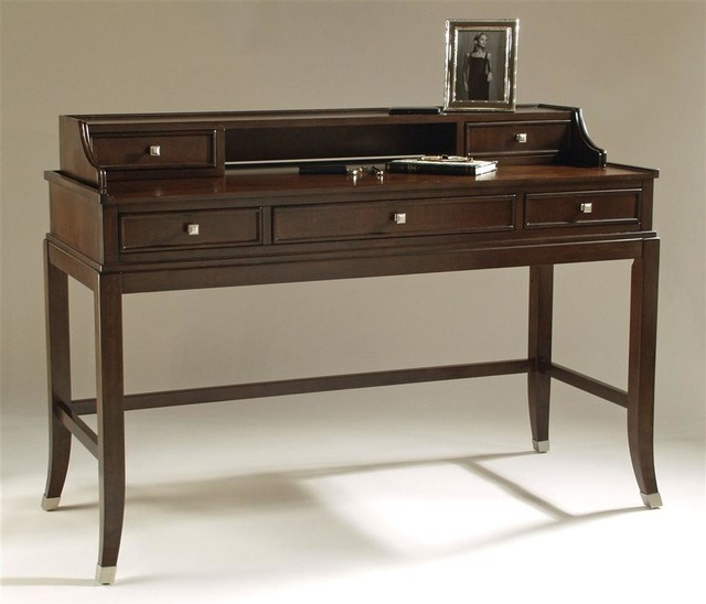 Sofa Desk Table Lakefield Contemporary Desks And Hutches By
