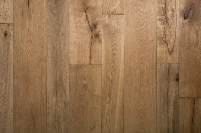 "Sellwood Flooring, 30.27 Sq. Ft., 5"" Wide, Oil Finish."