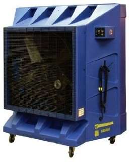 Tpi Heavy Duty Portable Evaporative Coolers Evap 36 1