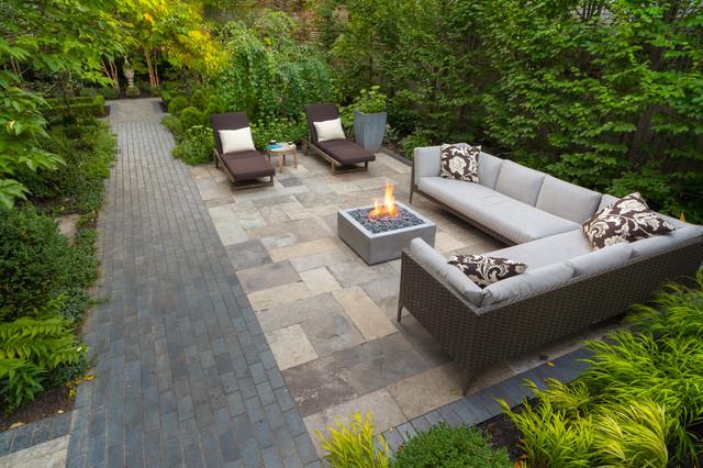 potager garden modern toronto by earth inc. Black Bedroom Furniture Sets. Home Design Ideas