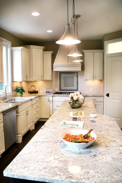 Kitchen Countertops 101 Choosing A