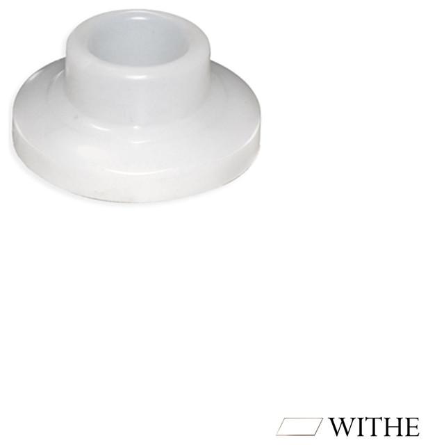Shower Glass Door Adhesive Rubber Stop White Rubber Contemporary Door Stops