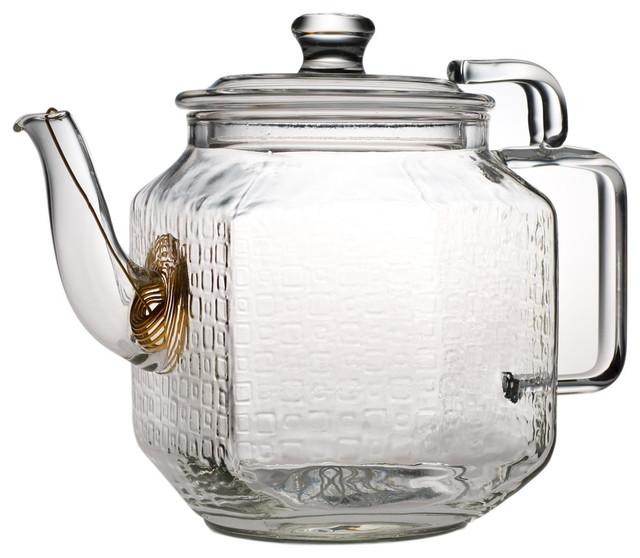 Teaposy Plato Teapot