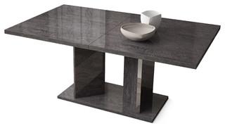 Saray Gray Dining Table