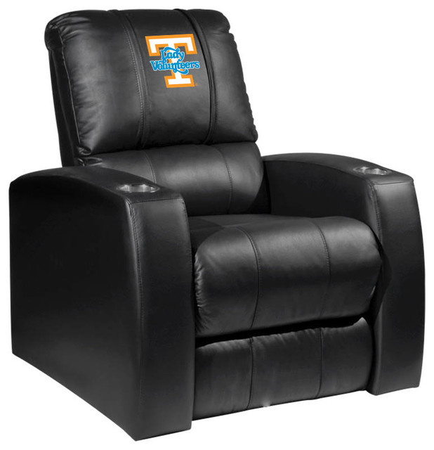 Fine Tennessee Lady Volunteers Collegiate Relax Recliner Dailytribune Chair Design For Home Dailytribuneorg