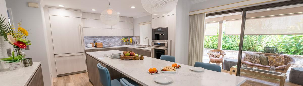 INspiration Interiors Kitchen, Bath And Closet   Honolulu, HI, US 96814