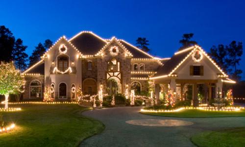 Holiday Lighting Designers