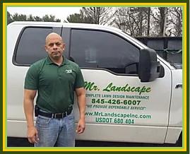 Rudy Sandoval, Maintenance & Irrigation Supervisor