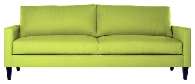 Clark Apartment Size Sofa - Contemporary - Sofas - by Apt2B
