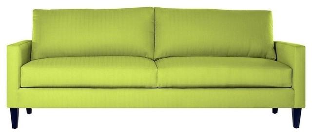 Apt2B Clark Apartment Size Sofa - Sofas | Houzz