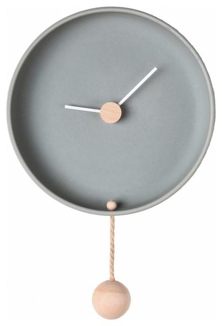 Totide Wall Clock Scandinavian Wall Clocks By