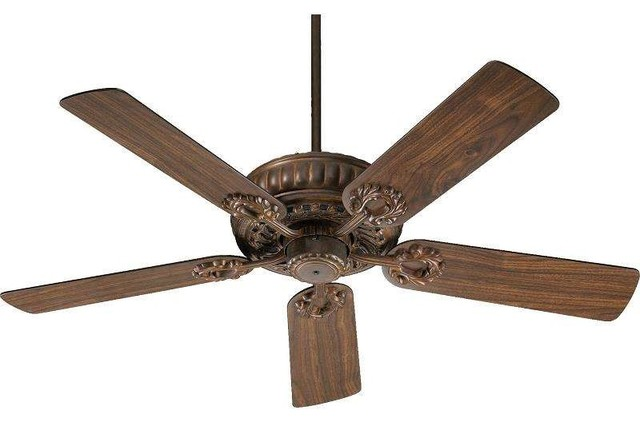 Quorum International 35525 Empress 52 Quot Ceiling Fan Victorian Ceiling Fans By Mylightingsource