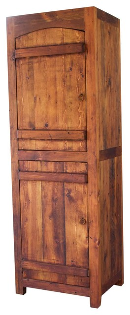 Superior Reclaimed Linen Cabinet