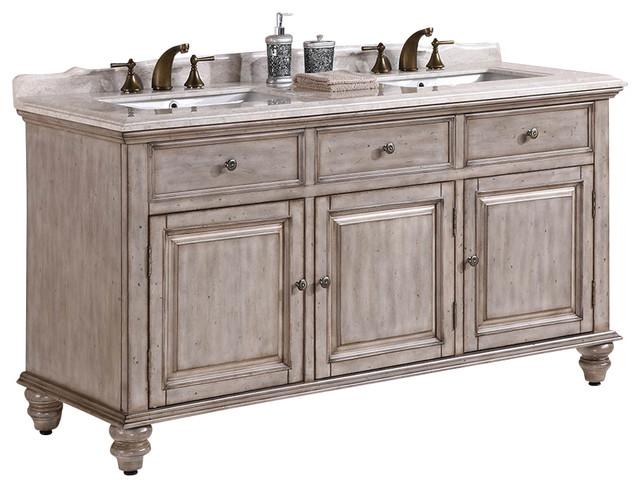 """legion furniture """" bathroom vanity, antique white finish, Bathroom decor"""