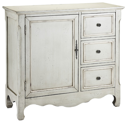 Chesapeake One Dooraccent Cabinet