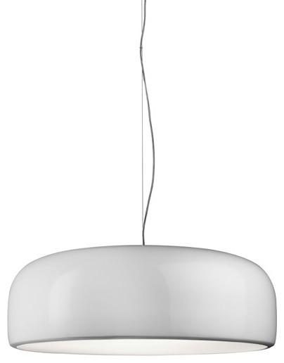 Flos Official Smithfield S Modern Pendant Lighting By Jasper Morrison.