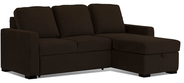 Lifestyle Solutions Convertible Sofa Thesofa