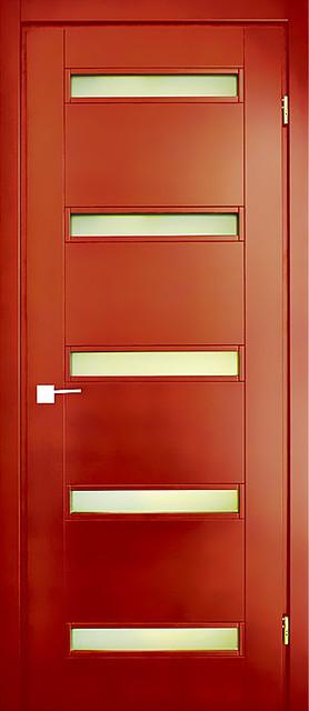 Berlin Exterior Door - Contemporary - Interior Doors - by Vint NYC