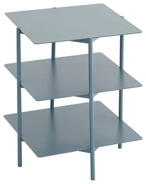 Tier Side Table   Contemporary   Side Tables And End Tables   By Design  Public