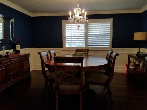 Help Take My Dining Room From Blah To Beautiful