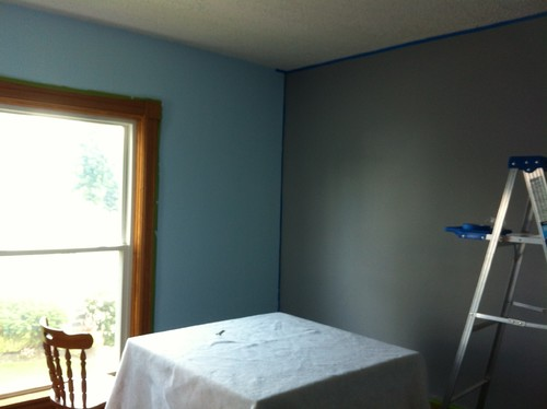Baby Boy Bedroom Colors