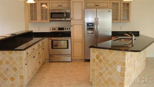 Tuscany Kitchen Cabinets - Mediterranean - Philadelphia - by RTA Cabinet Store