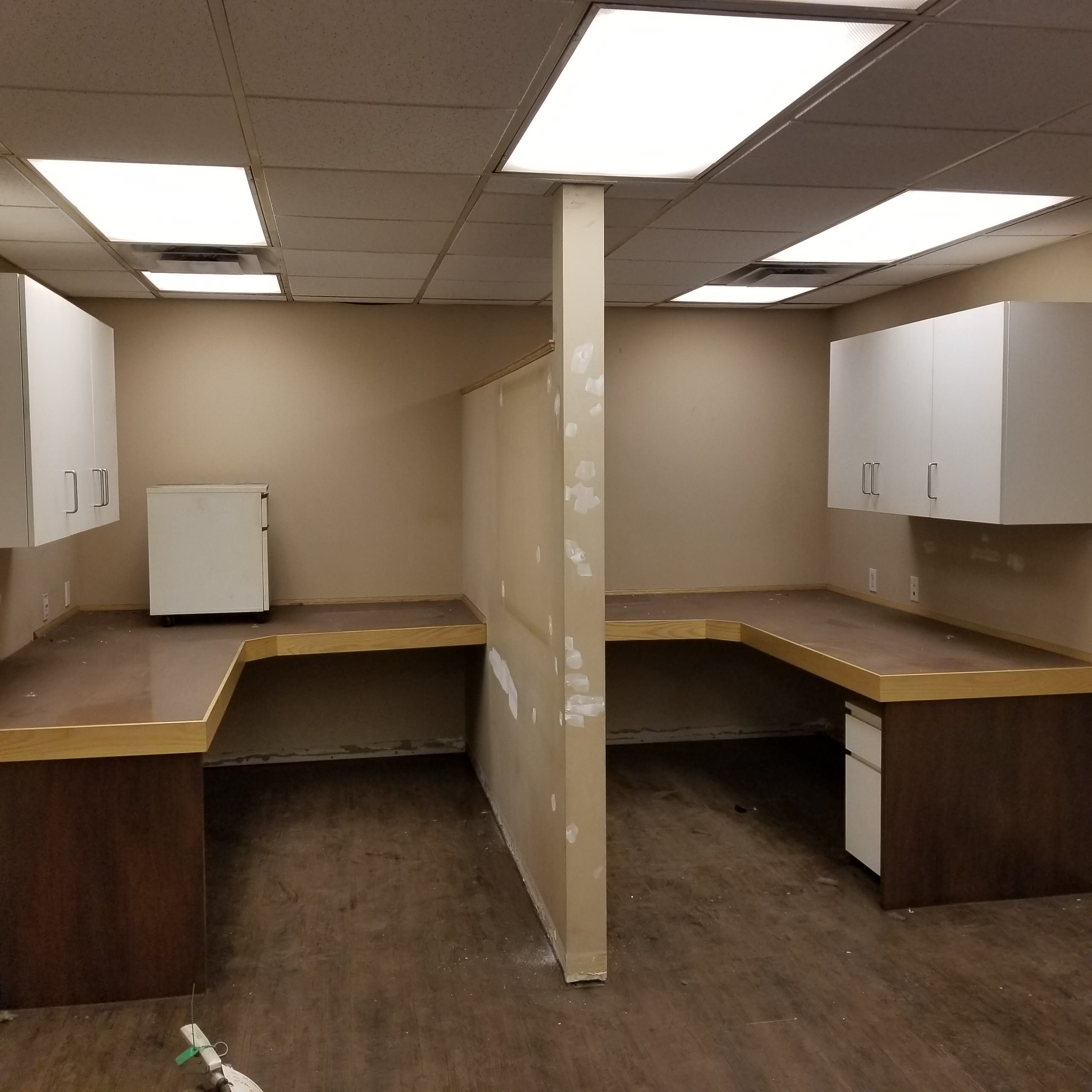 Commercial Office Reno