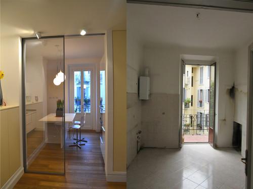 ristrutturazione appartamento in edificio inizi 39 900 ForEsempi Di Ristrutturazione Appartamento