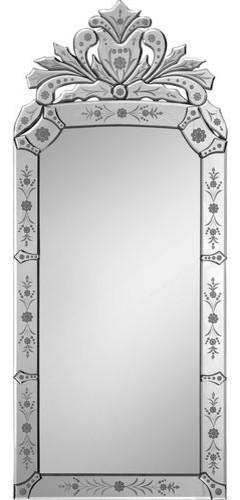 Angelique Mirror.