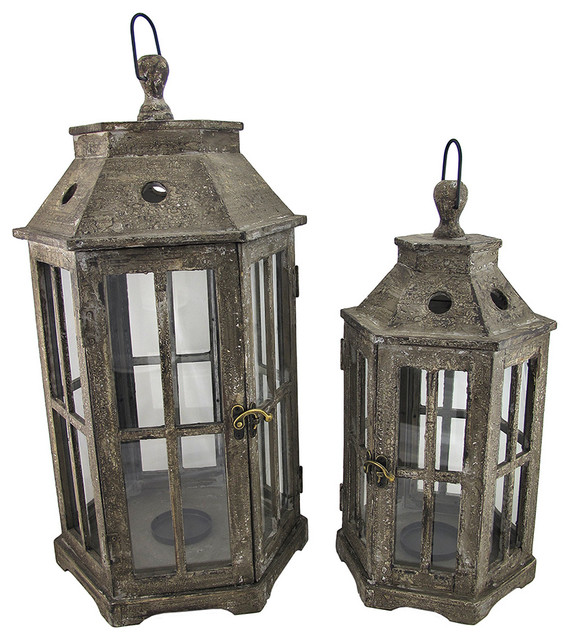 Outdoor Candle Lanterns Ireland Designs