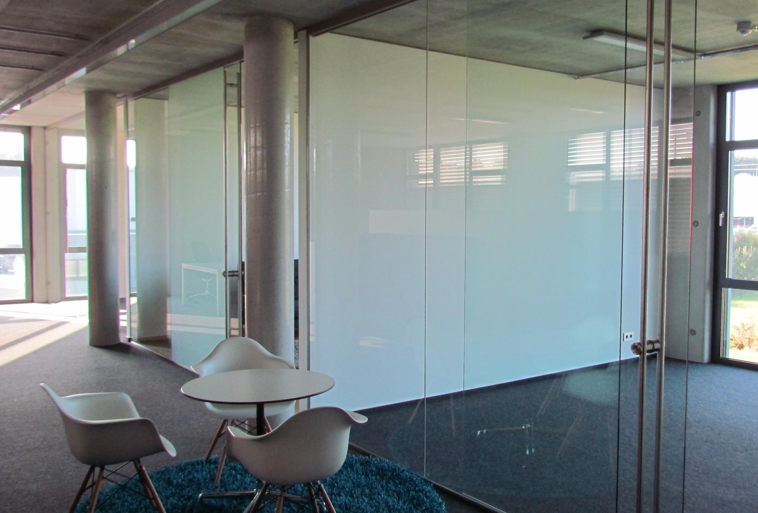 Beispiel I Bürobereiche
