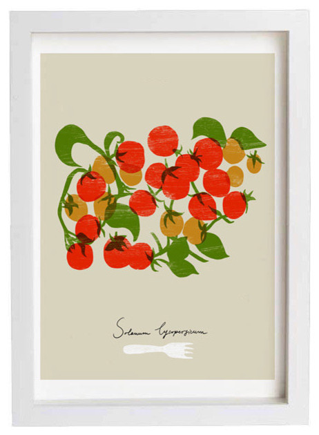 Guest Picks: Culinary Art Prints To Decorate A Kitchen