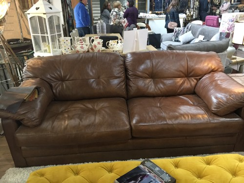 Advice On How To Keep Brown Leather Sofa Contemporary