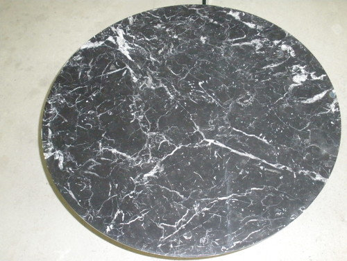 Need 20 Inch Round Marble Table Top. How Much To Cut And Ship To CA?